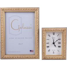 Galassi Gold Filigree 4x6 Frame
