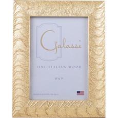 Galassi Gold Gala 5x7 Frame