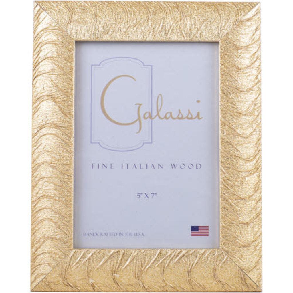 Galassi Gold Gala 8x10 Frame