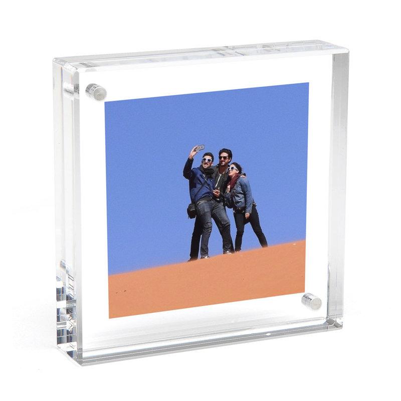Canetti Original Magnet Frame 4 x 4