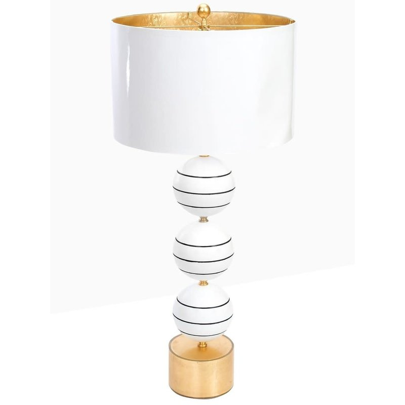 Couture Lamps 36.5'' Corona Del Mar Table Lamp