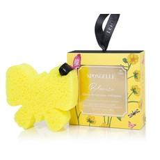 Spongelle Botanica Body Wash Infused Sponge