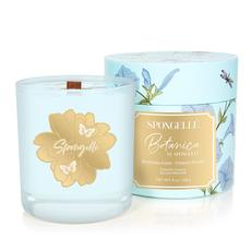 Spongelle Botanica Hand Poured Candle