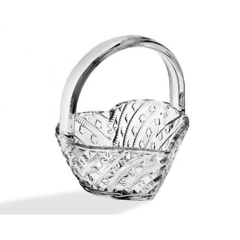 Godinger Heart Basket