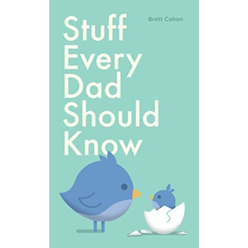 Penguin Random House Stuff Every Dad Should Know