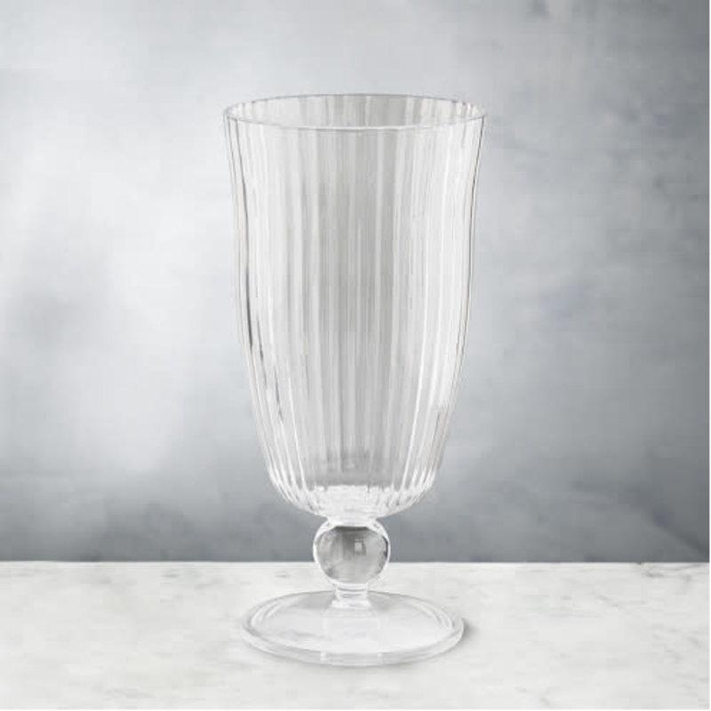 Beatriz Ball VIDA Venice Tumbler Acrylic Clear