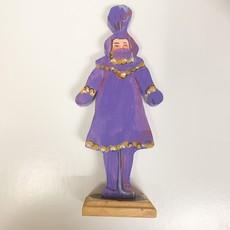 Lorraine Gendron Lorraine Gendron Lieutenant (Purple)