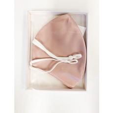 Silk Story Silk Charmeuse - Blush