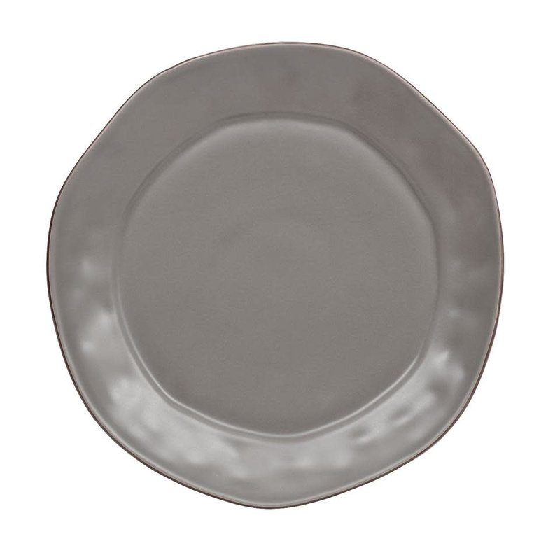 Skyros Designs Cantaria Dinner Charcoal