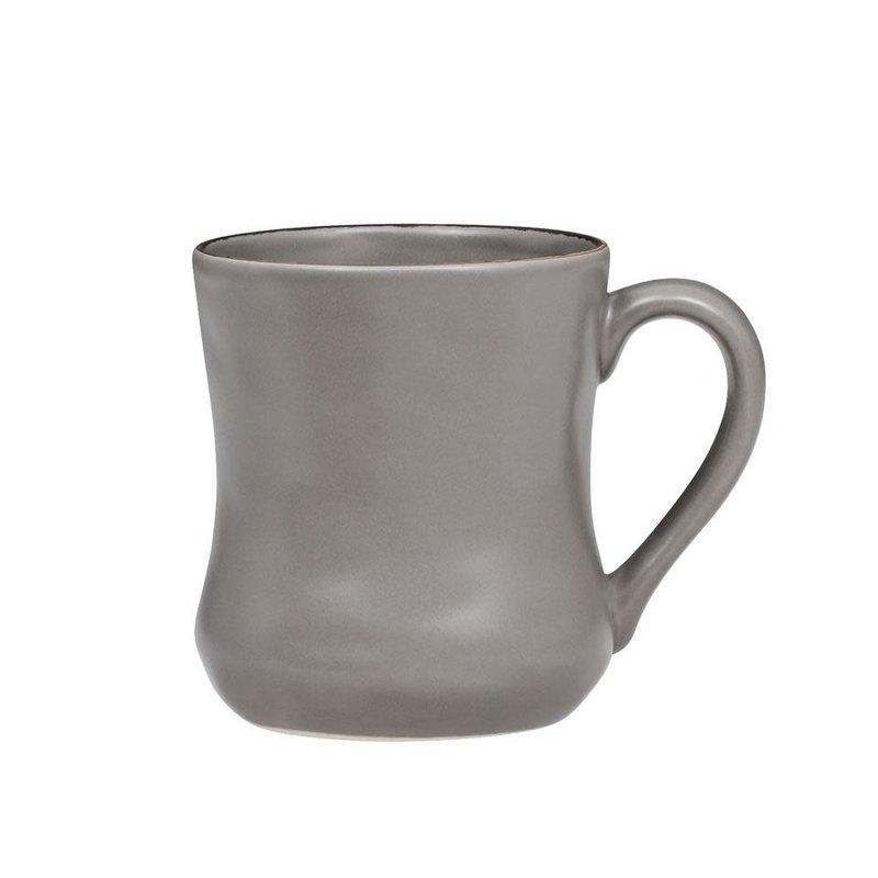 Skyros Designs Cantaria Mug Charcoal