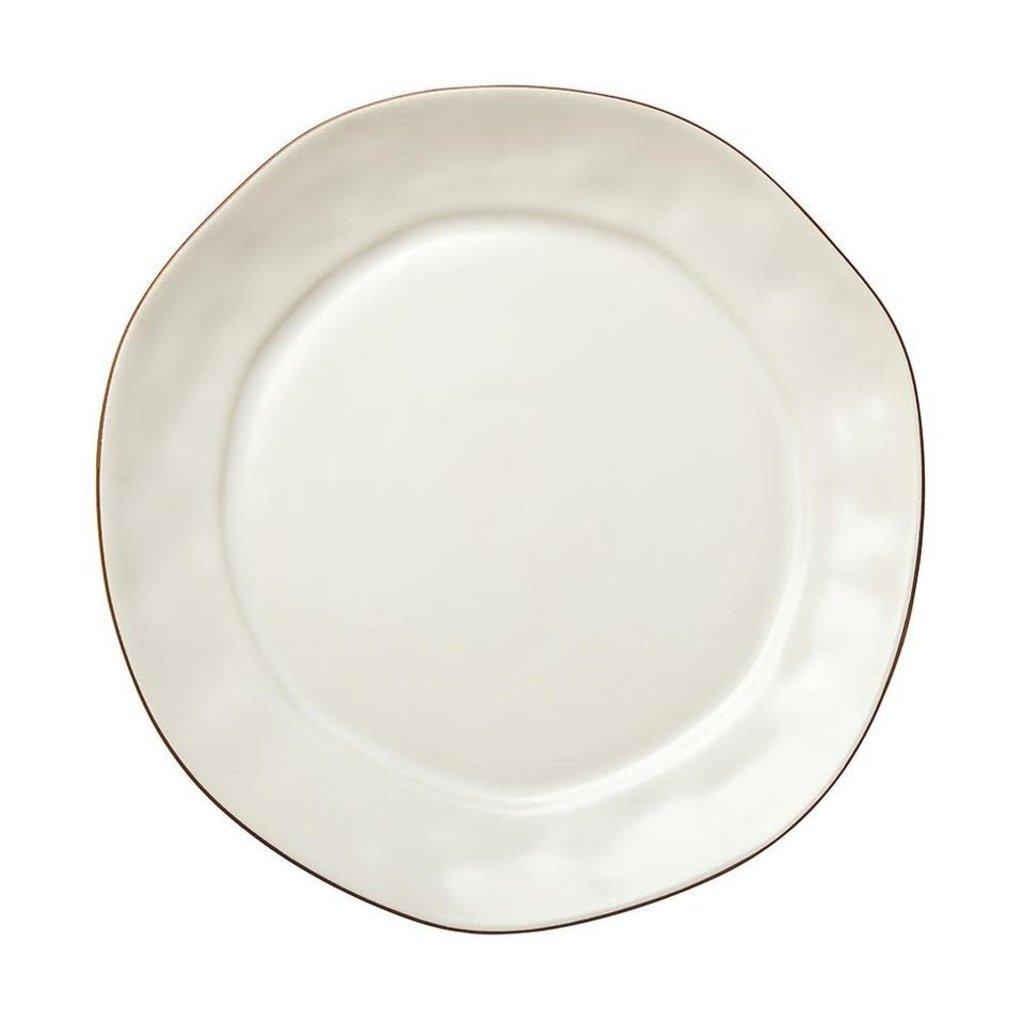 Skyros Designs Cantaria Dinner Matte White