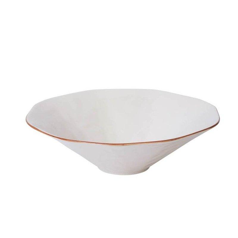 Skyros Designs Cantaria Centerpiece White