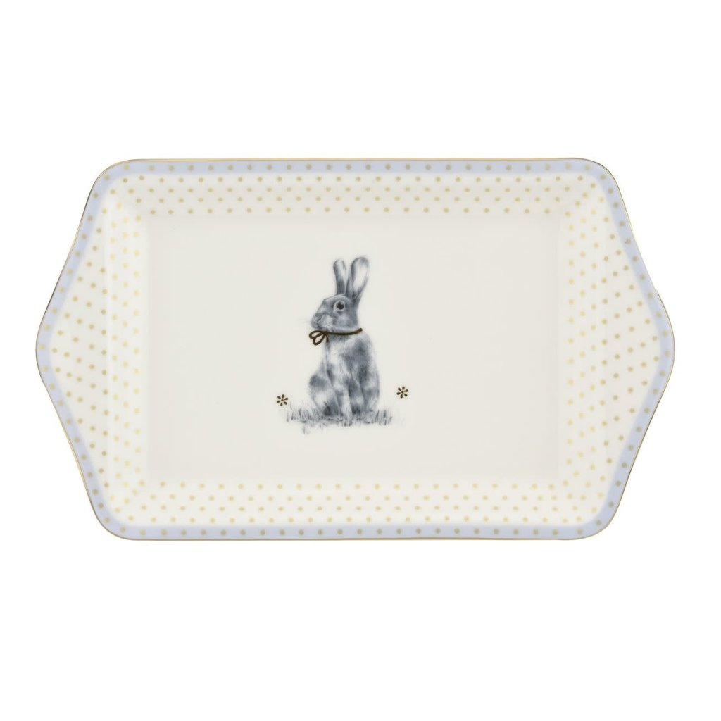 Portmeirion Spode Meadow Lane Dessert Tray