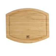 Zwilling J.A. Henckels 11.25x9.2 INCH, BAMBOO BOARD NATURAL