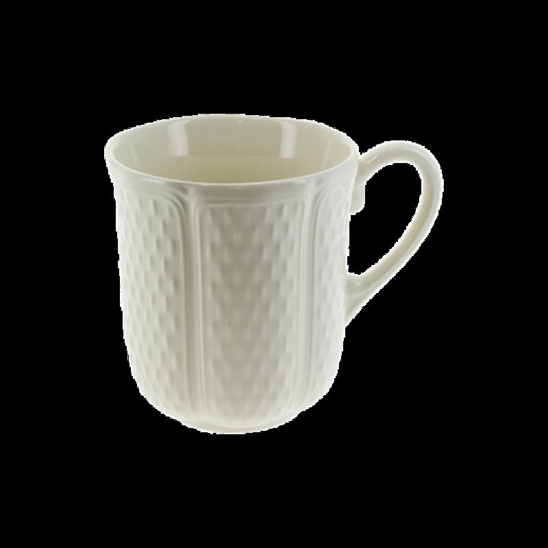 Gien Mug Pont aux Choux White