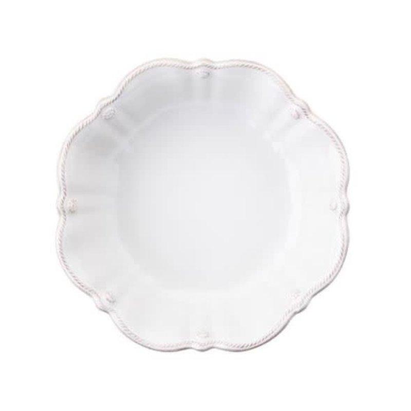 """Juliska B&T Serving Bowl White 10""""W"""