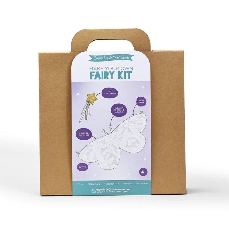 Two's Company Fairy Princess Craft Kit