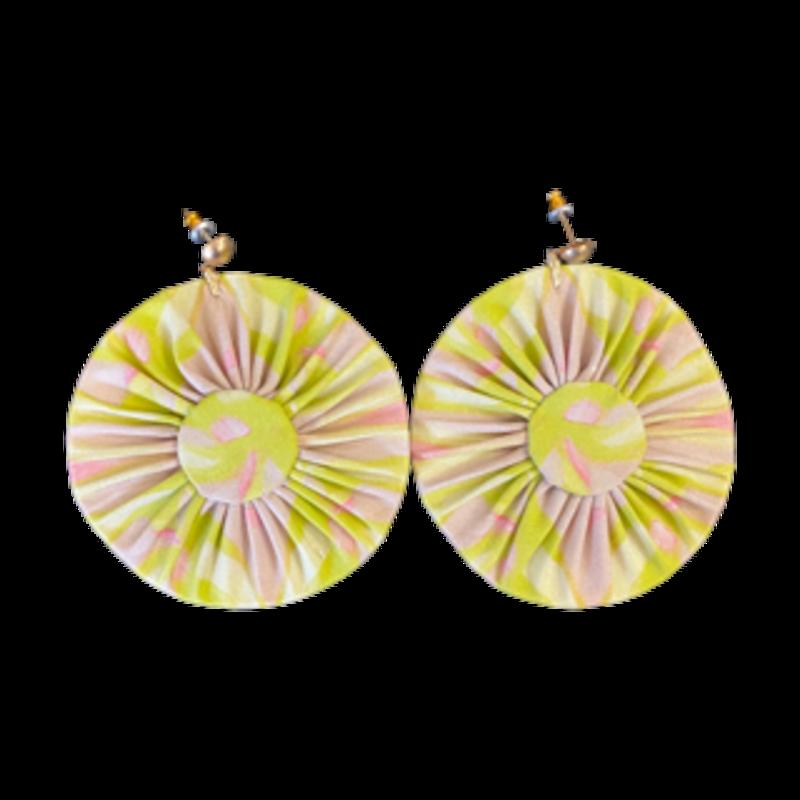 Amanda Talley Amanda Talley Earrings Citrus