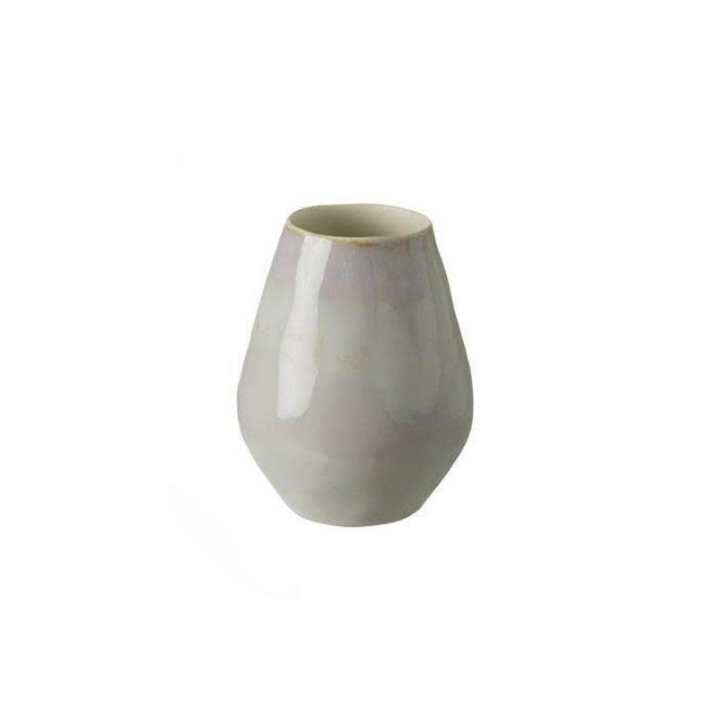 Casafina Brisa Sal Small Oval Vase