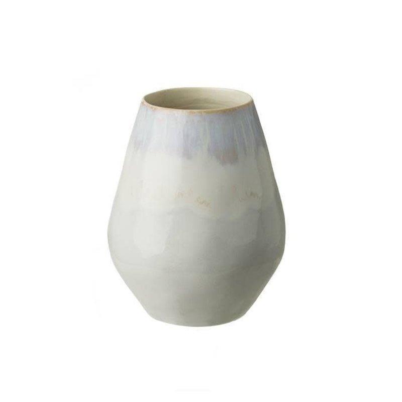 Casafina Brisa Sal Medium Oval Vase