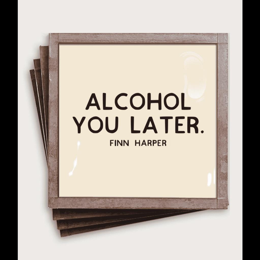 Ben's Garden Alcohol You Later (4)