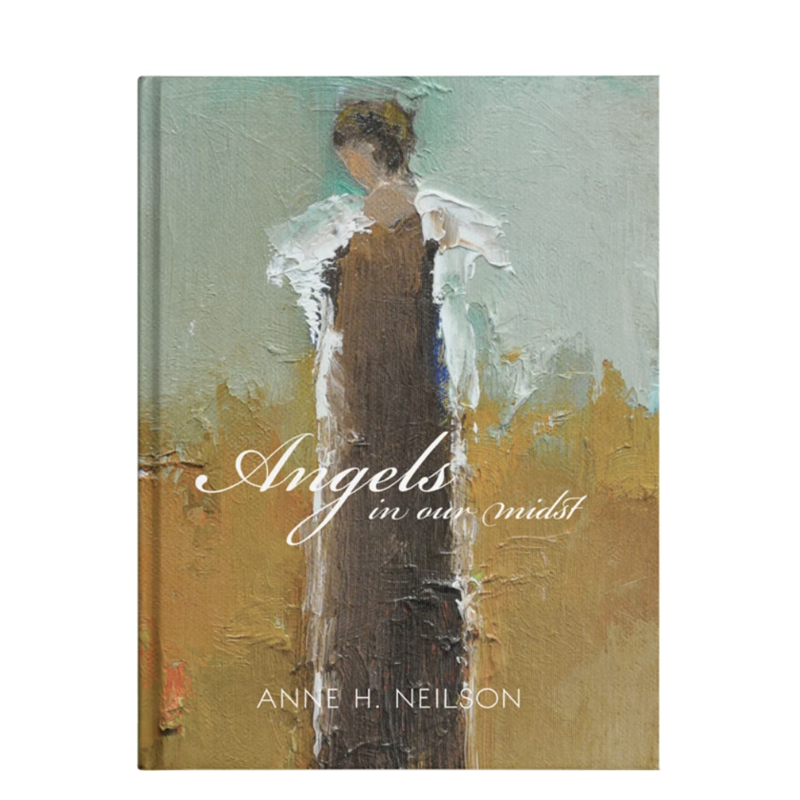Anne Neilson Home Anne Neilson- Angels in Our Midst