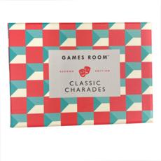 Hachette Classic Charades