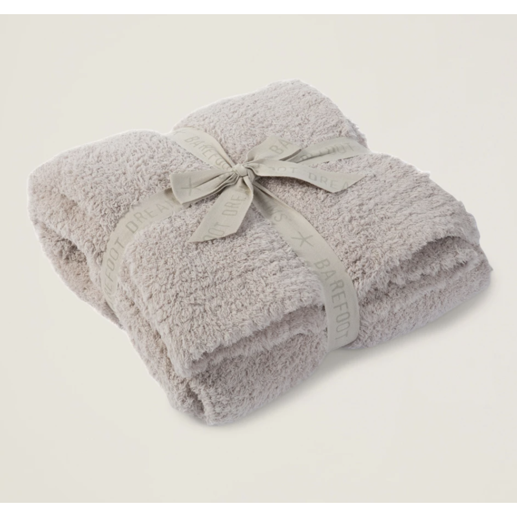 Barefoot Dreams Cozy Chic Throw