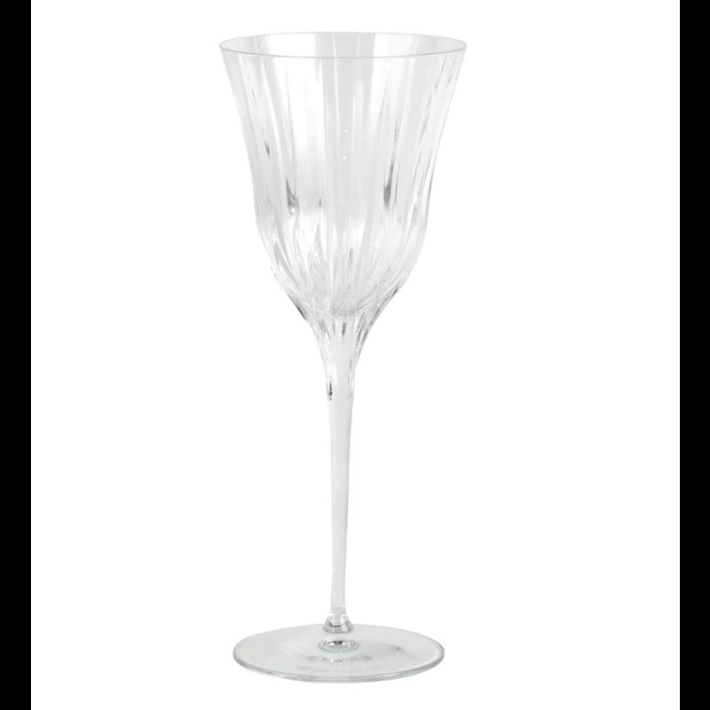 Vietri Natalia Wine Glass