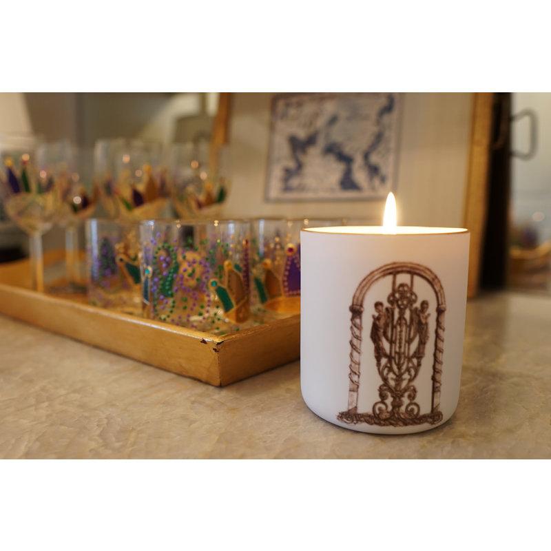 Pamela Sack Pamela Sack Guardian Angel Candle