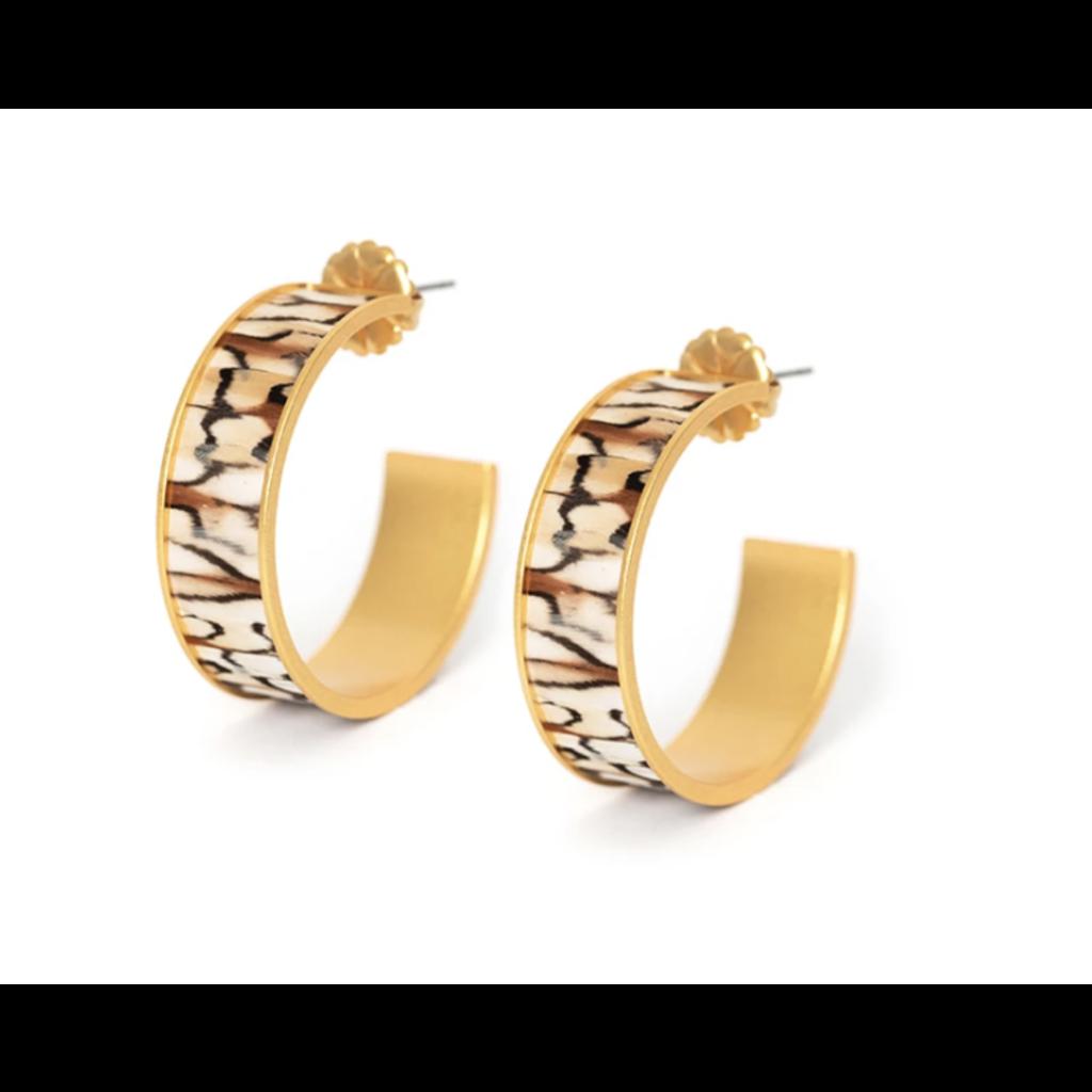 Brackish Earring - Jules
