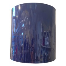 Couture Lamps Navy Lacquered Shade