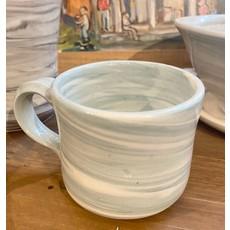 Casey Willems Green Mug