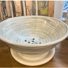 Casey Willems Green Berry Bowl