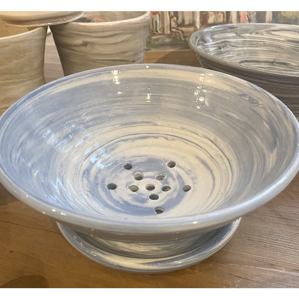 Casey Willems Blue Berry Bowl