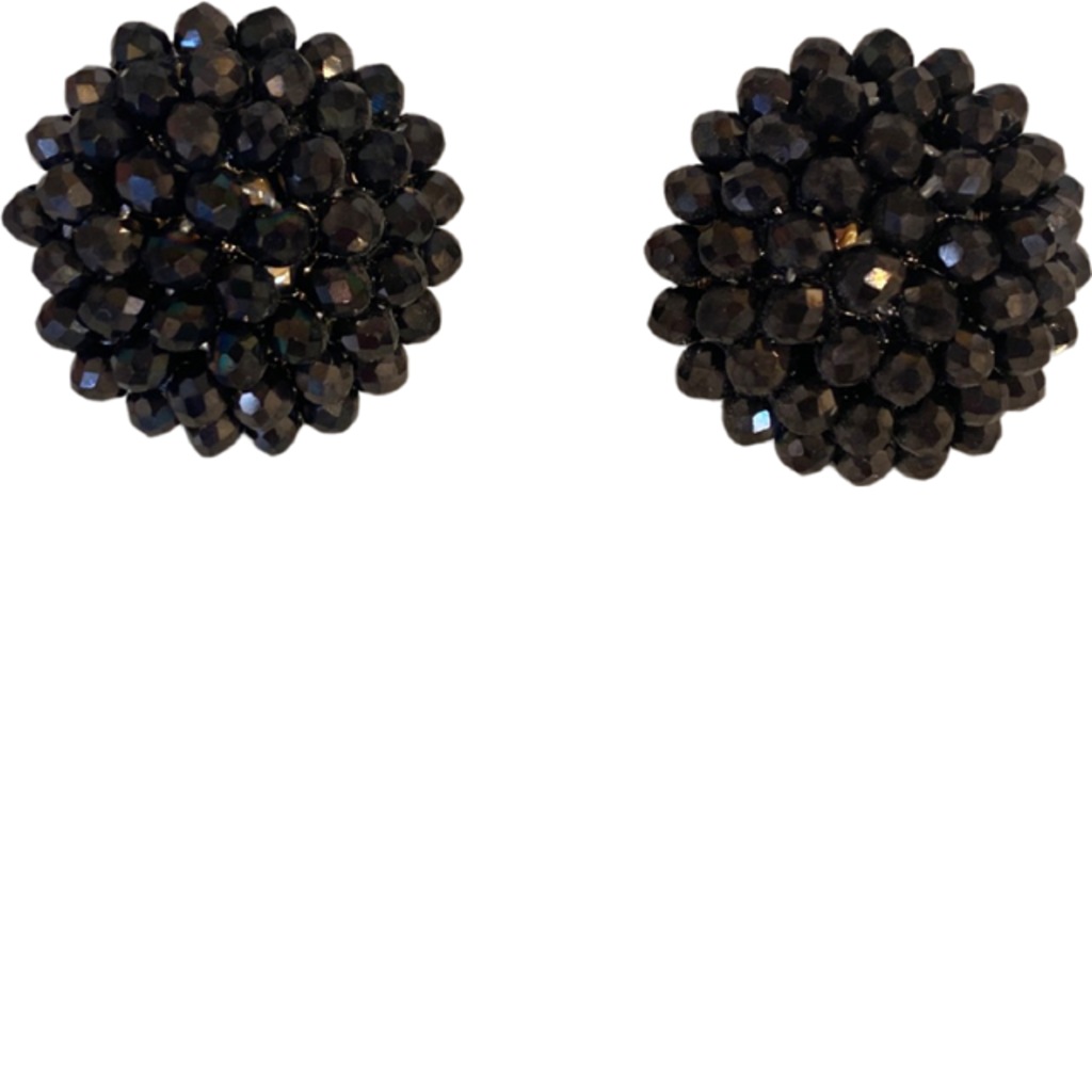 Lordane Hematite Earring 27E1194