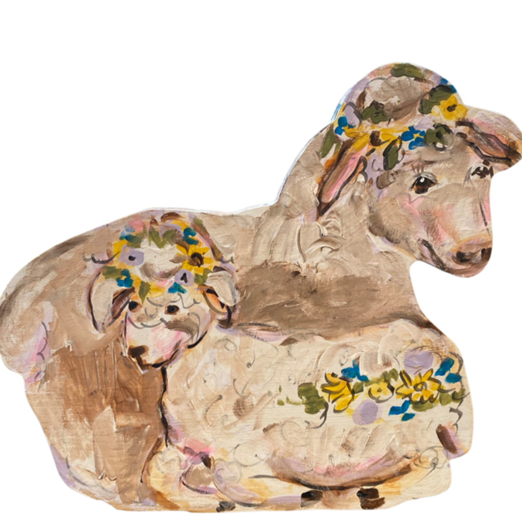 Lorraine Gendron Lorraine Gendron Lamb