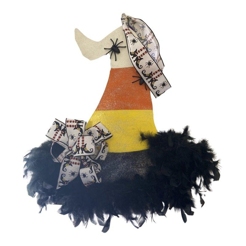 Melissa Henry Melissa Henry- Halloween Witch Hat