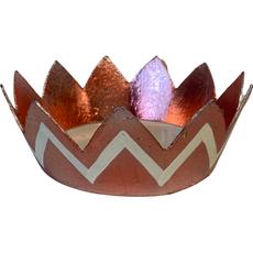 One Hundred 80 Degrees Crown