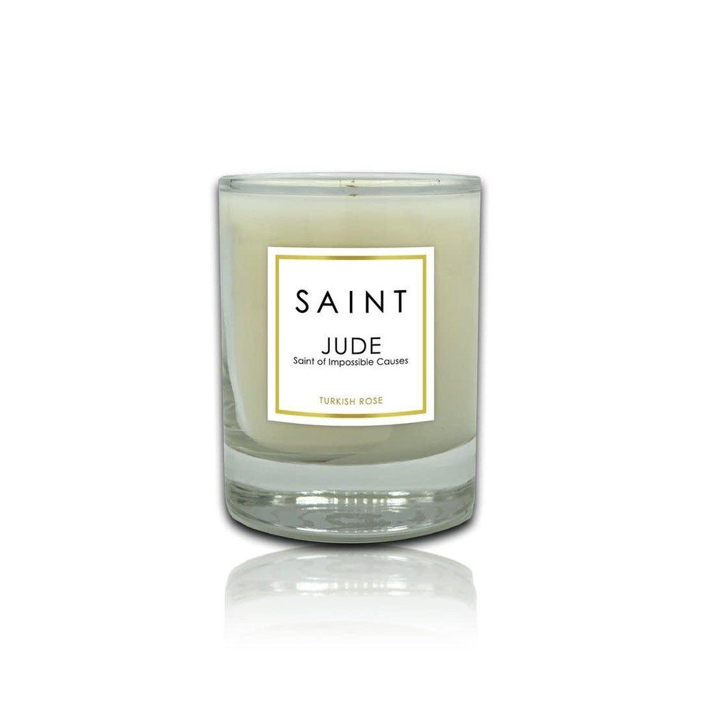 Saint Saint Jude Small Votive Candle