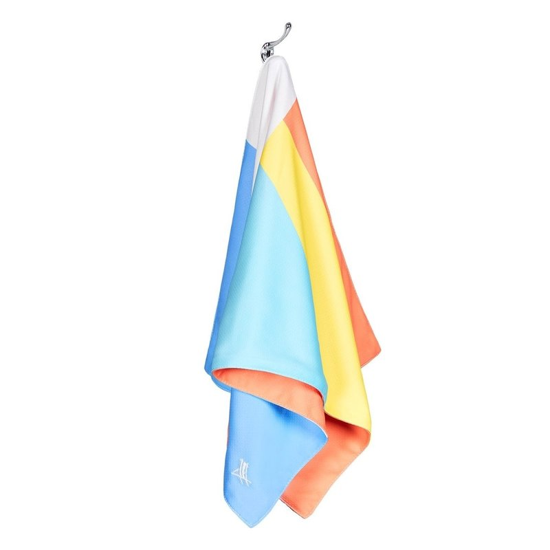 Dock & Bay Tempo Brights Cooling Sports Towel