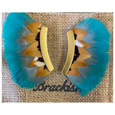 Brackish Earring- Willis