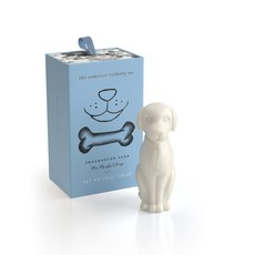 Upper Canada Soap Dog-Shaped Soap
