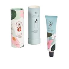 Upper Canada Soap Hand Cream - Eucalyptus & Verbena
