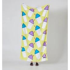 Bonfolk Bonfolk Snoball Towel