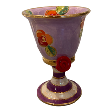 Mary Rose Young Mary Rose Young Goblet Purple
