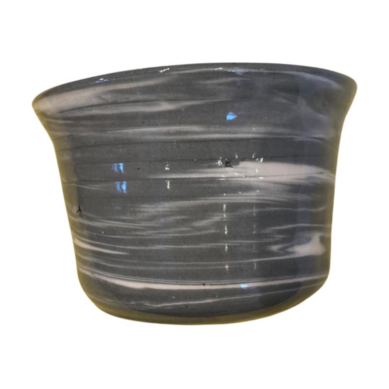 Casey Willems Grey Pot
