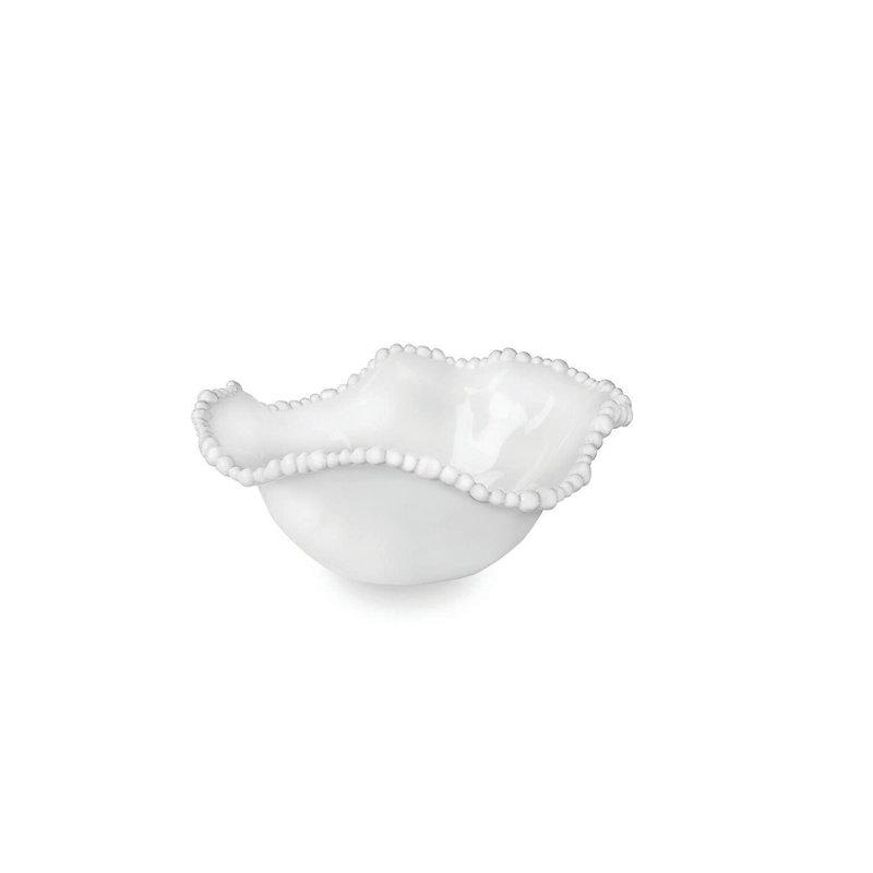 Beatriz Ball VIDA Alegria sauce bowl (sm) white