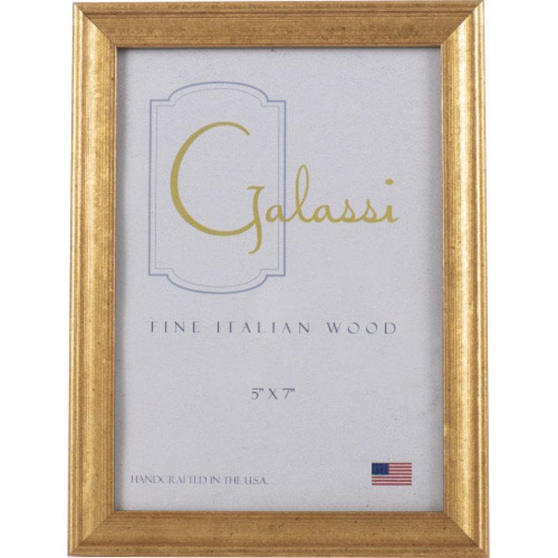 Galassi Parker Gold 4x6 Frame