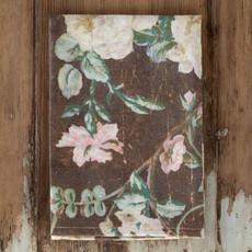 Park Hill Vintage Rose Cloth Napkin